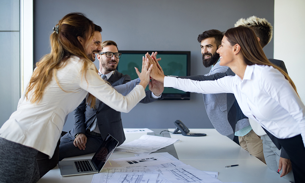 Employee Retention and the Design, Print and Packing industry.