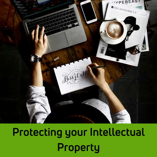 protecting your ip