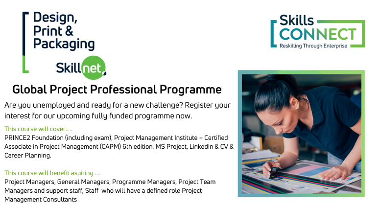 skills connect global project management