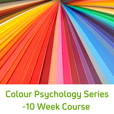 colour psychology series