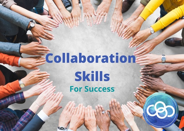 collaboration skills