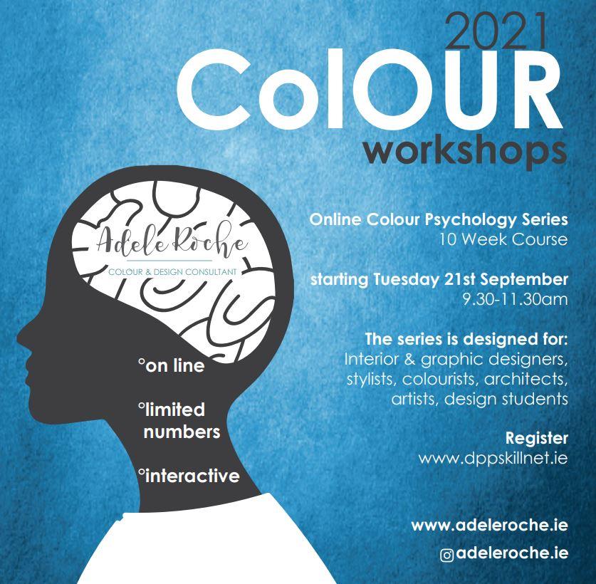 colours sept course