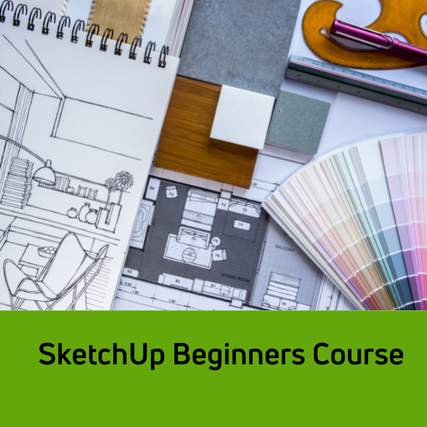 sketchup for beginners