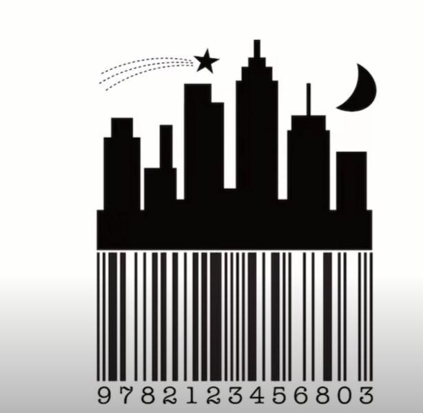 steve simpson illustrated barcodes